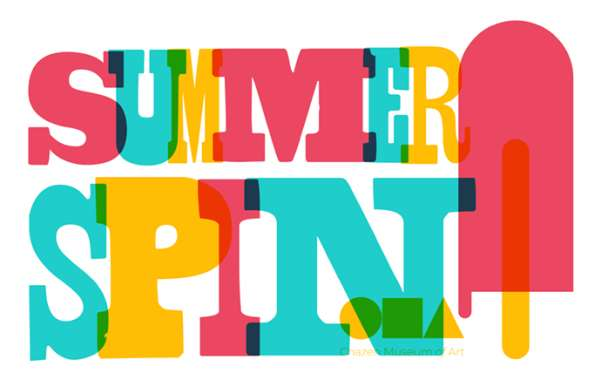 Summer Spin - Silkscreen Printing with special guests from Artworking