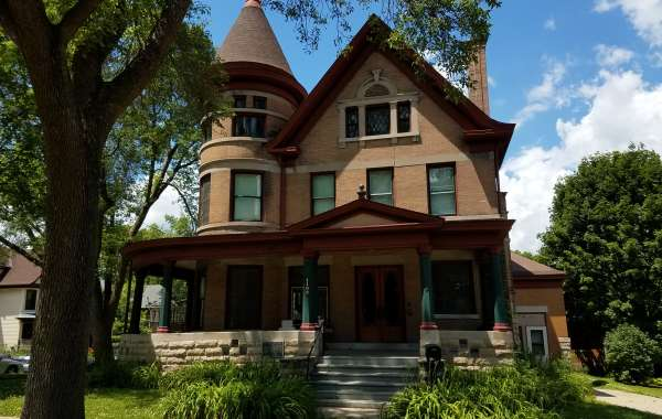Orton Park Historic Architecture Walking Tours