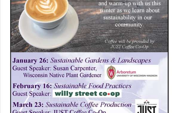Sustainability Series: Sustainable Food Practices