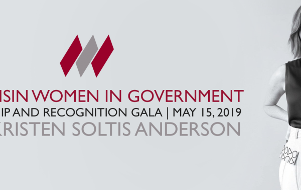 Wisconsin Women in Government 2019 Gala