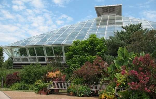 Olbrich Botanical Gardens: Guided Garden Strolls