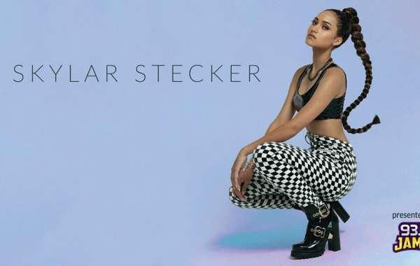 FPC Live & 93.1 JAMZ Present Skylar Stecker