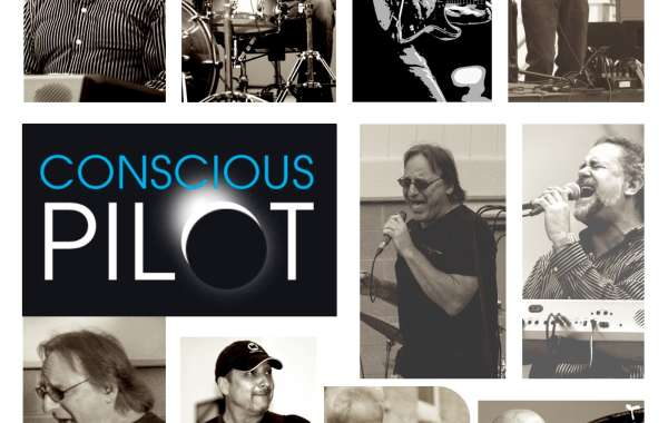 Live Music in the Backyard-Conscious Pilot
