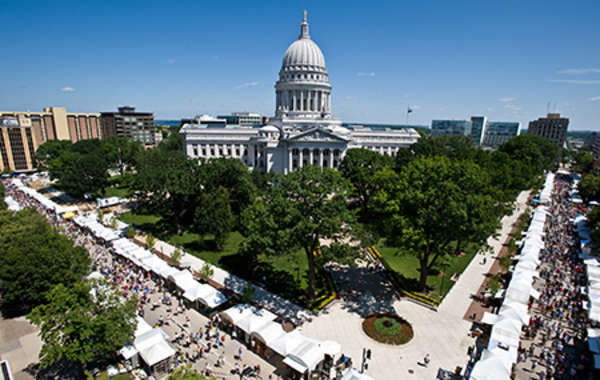 Art Fair on the Square 2020