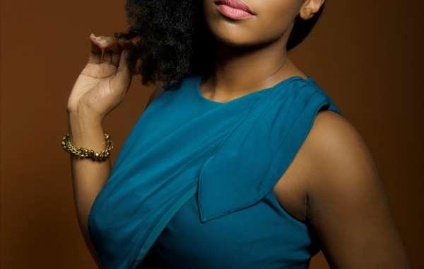 Alicia Olatuja Quintet