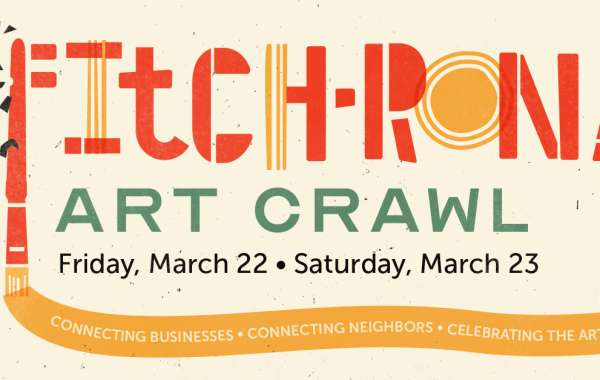 2019 Fitch-Rona Art Crawl