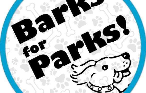 Barks for Parks fundraiser for Dane County Dog Parks