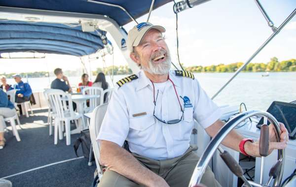 Inventory Reduction Cruise on Lake Mendota