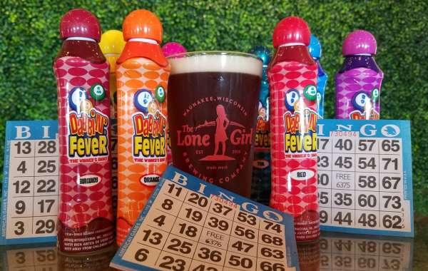 Bingo, Bloodys, Beer, Mimosas and Brunch