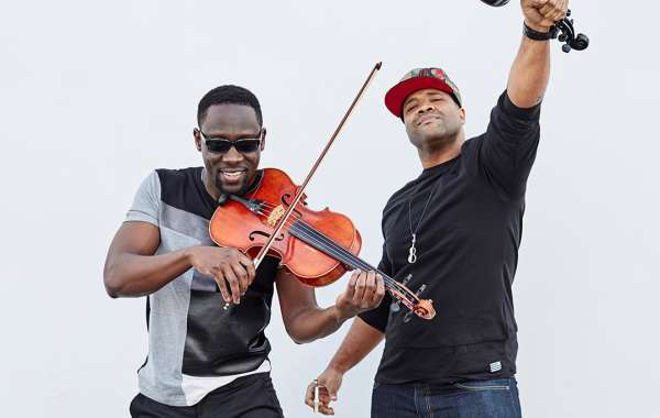 Black Violin – Impossible Tour