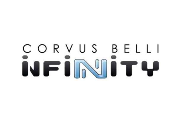 Infinity Corvus Belli