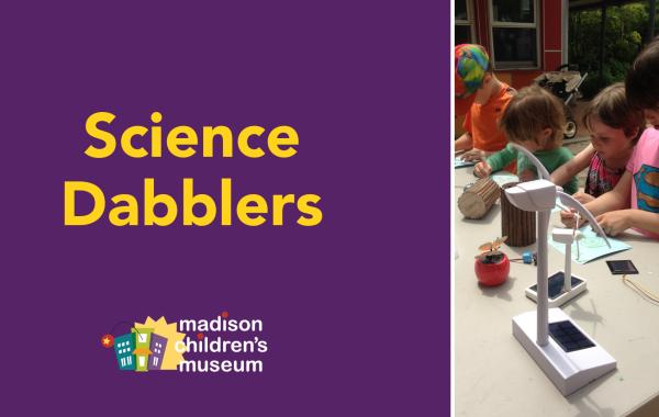 Science Dabblers