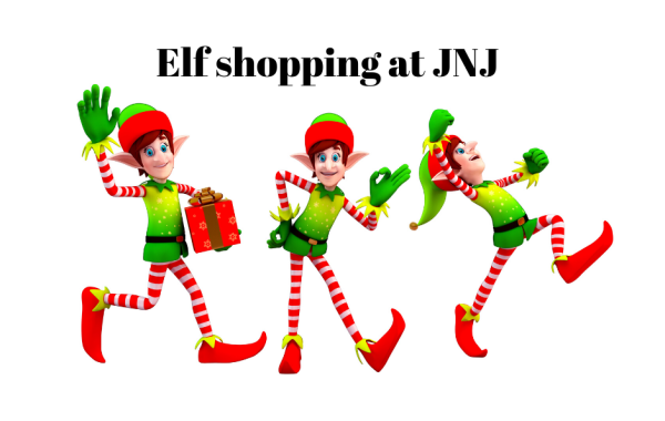 Elf special shopping event