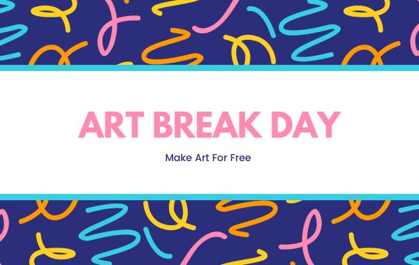Art Break Day at JNJ