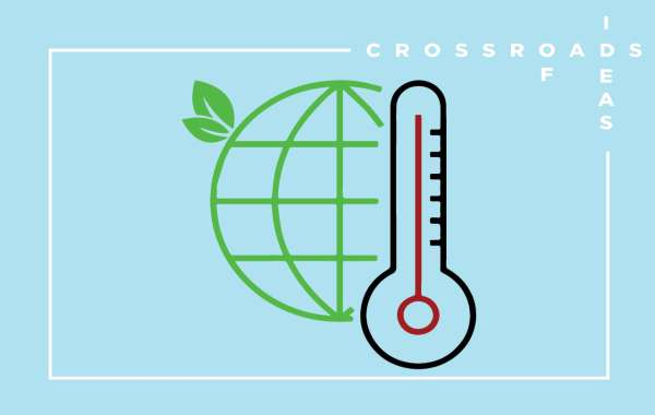 Crossroads of Ideas. Preparing for Climate Change: Learning, Adaptation and Our Climate Future