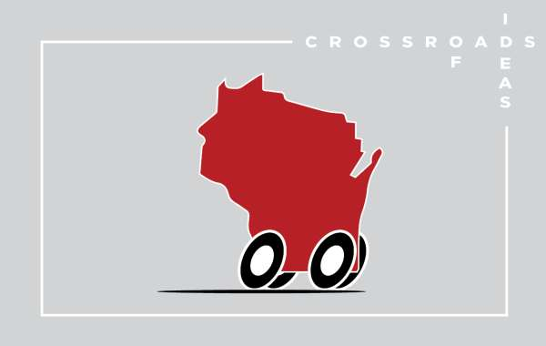 Crossroads of Ideas: How can we move forward on Wisconsin transportation?