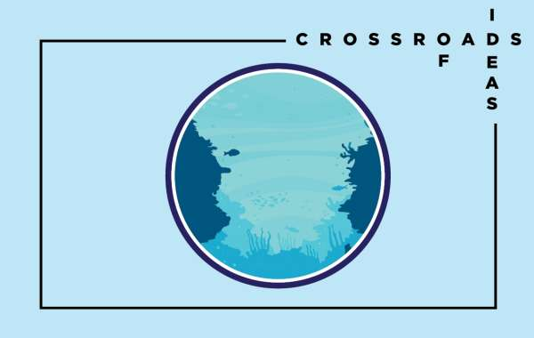 Crossroads of Ideas. Space: The Final (Aquatic) Frontier