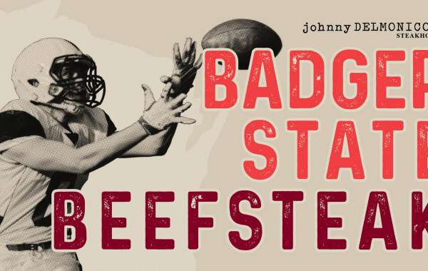 Badger State Beefsteak