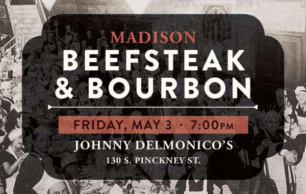 Madison Beefsteak & Bourbon 2019