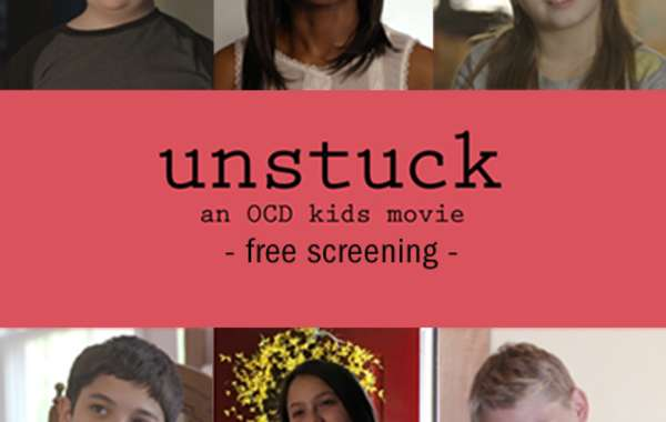 """""""Unstuck: An OCD Kids Movie"""" and Ask the Experts Panel Discussion"""