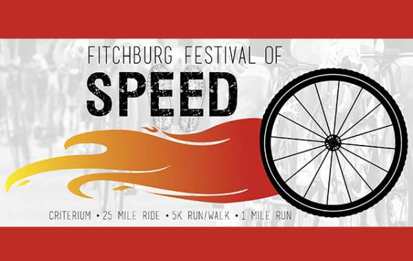 Fitchburg Festival of Speed