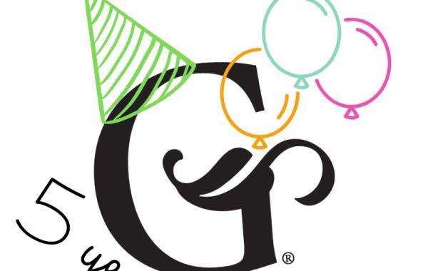 GrandStay's 5th Birthday Celebration!