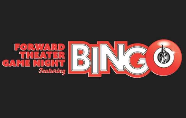 Forward Theater Game Night featuring BINGO