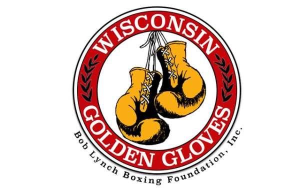 2019 Golden Gloves Wisconsin State Tournament