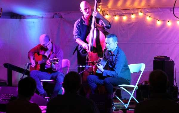 Midwest Gypsy Swing Fest
