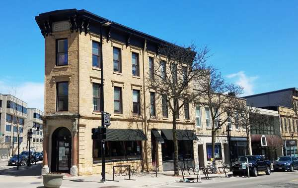 King Street Historic Architecture Walking Tours