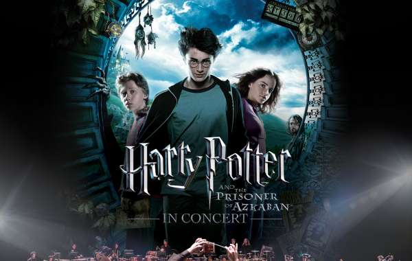 Harry Potter and the Prisoner of Azkaban™ in Concertfeaturing the Madison Symphony Orchestra