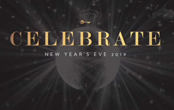 New Year's Eve 2019 at The Madison Concourse Hotel