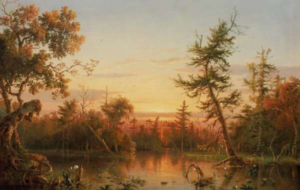 The Dismal Swamp Revealed: A Pathway to Freedom