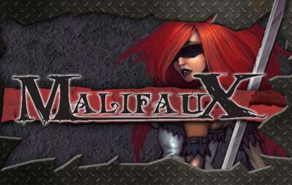 Malifaux - Wyrd Wednesdays