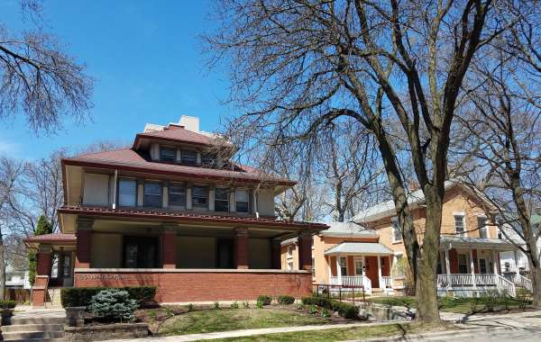 Mansion Hill West Historic Architecture Walking Tours