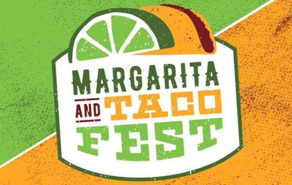 Margarita & Taco Fest