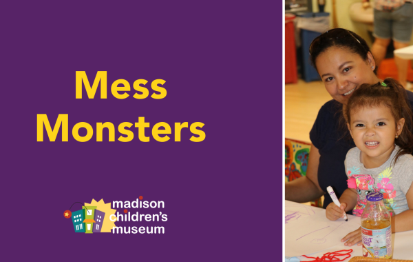 Mess Monsters