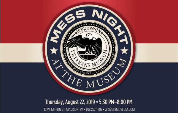 Mess Night at the Museum: From the Voices of the Holocaust Survivors