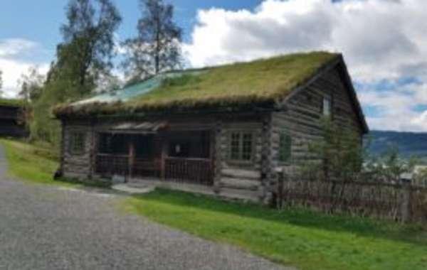 Norwegian Architecture in Wisconsin