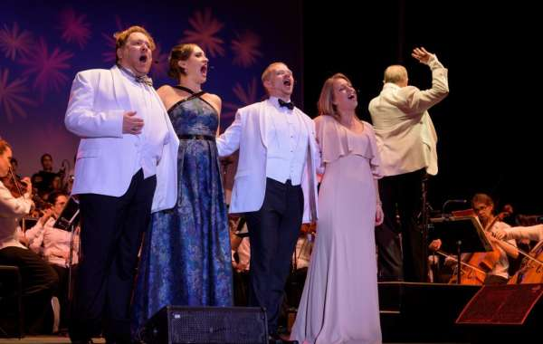 Opera in the Park 2018