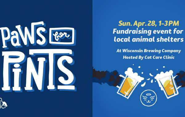 Paws for Pints 2019