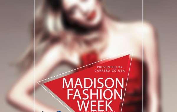 Madison Fashion Week  Season 2