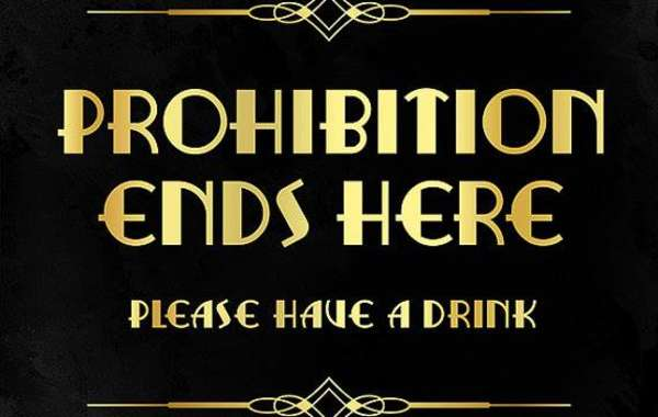Party Like it's 1933 - Prohibition Repeal Celebration