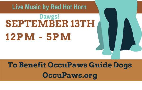 4th annual Puptoberfest - a day for the dogs