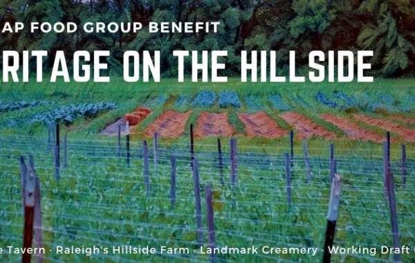 Heritage on the Hillside