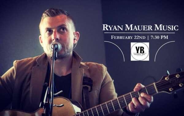 Ryan Mauer