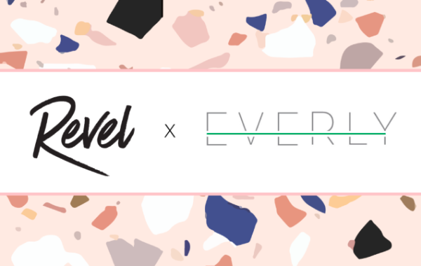 Revel x Everly: Patio Pop Up!