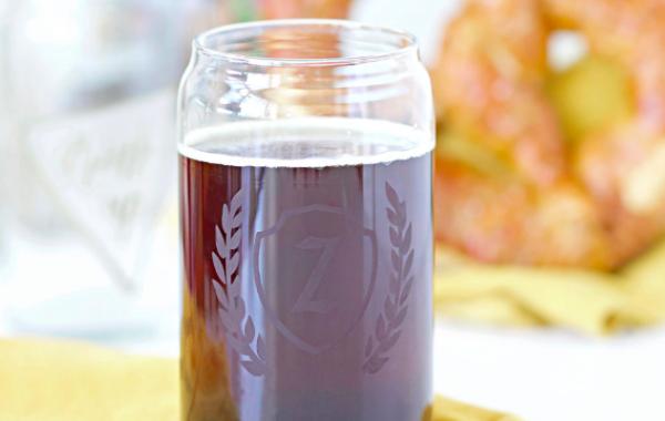 Etched Beer Glass Workshop- Oktoberfest Edition