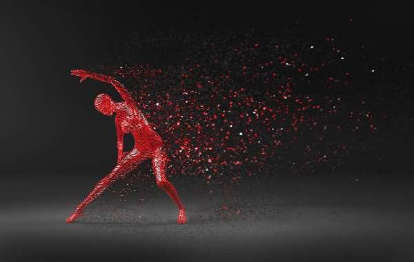 SoundWaves: Hidden Worlds of the Human Body
