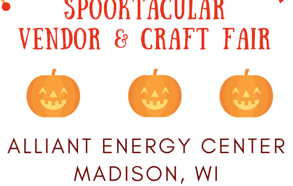 Spooktacular Vendor & Craft Fair to Benefit OccuPaws Guide Dogs